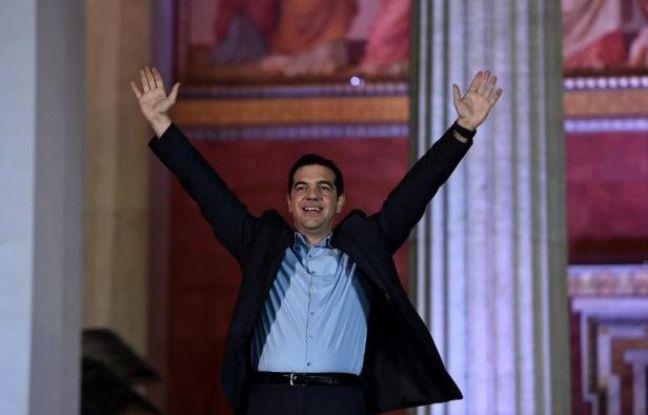 » Tsipras, acteur du grand basculement ? Par Jacques Sapir
