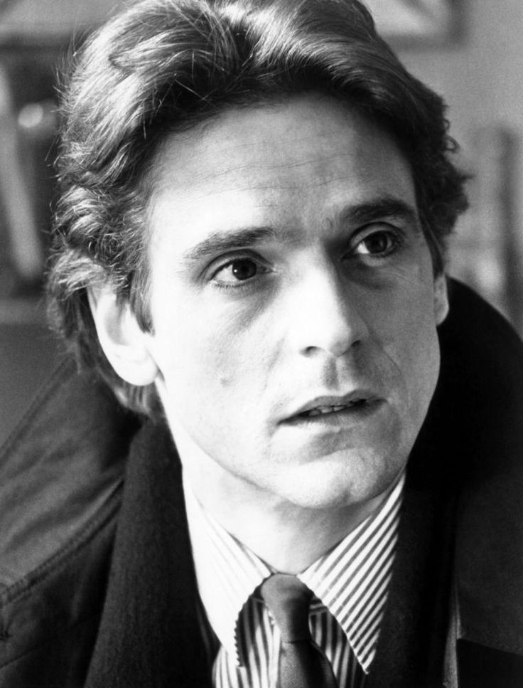 1000+ images about Most Favorite Male Stars - Jeremy Irons ...  1000+ images ab...