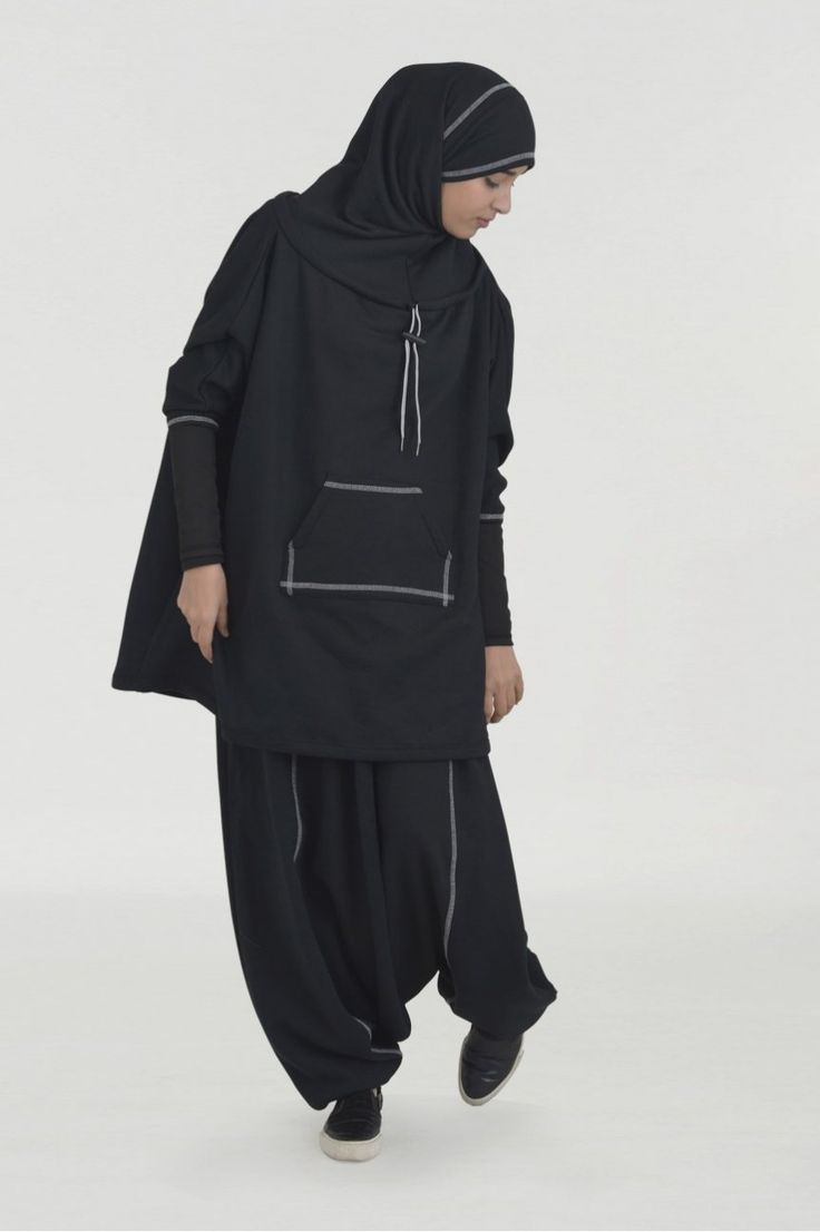 best Abaya store concept images on Pinterest