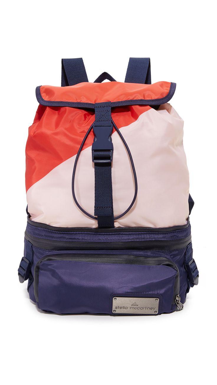 Run Convertible Bag