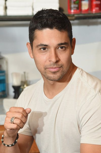 Wilmer Valderrama Photos Photos - Actor Wilmer Valderrama teams up with Old…