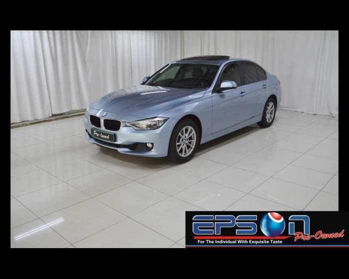 2015 BMW 3 SERIES 320I  A/T (F30) , http://www.epsonmotors.co.za/bmw-3-series-used-for-sale-boksburg-nigel-gauteng-320i-a-t-f30_vid_6214779_rf_pi.html