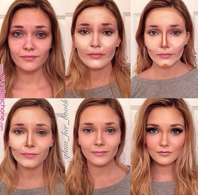 32 of the Best Foundation Tutorials | Make up | Makeup, Beauty makeup, Makeup tr…