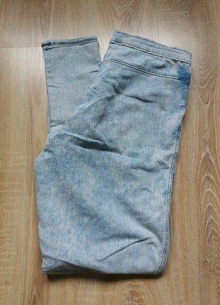 Kup mój przedmiot na #vintedpl http://www.vinted.pl/damska-odziez/rurki/17673695-jasne-rurki-hm-bardzo-wygodne