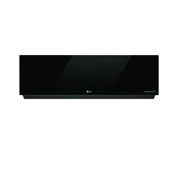 LG A12LL - aparatul de aer condiționat minimalist . Dacă designul casei tale reprezintă o prioritate pentru tine și un criteriu atunci când alegi aparatura electrocasnică, aparatul de aer condițio... http://www.gadget-review.ro/lg-a12ll/