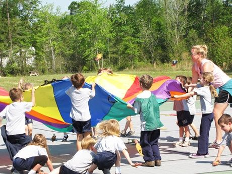Learn these strategies to teach personal and social management skills in Physical Education.