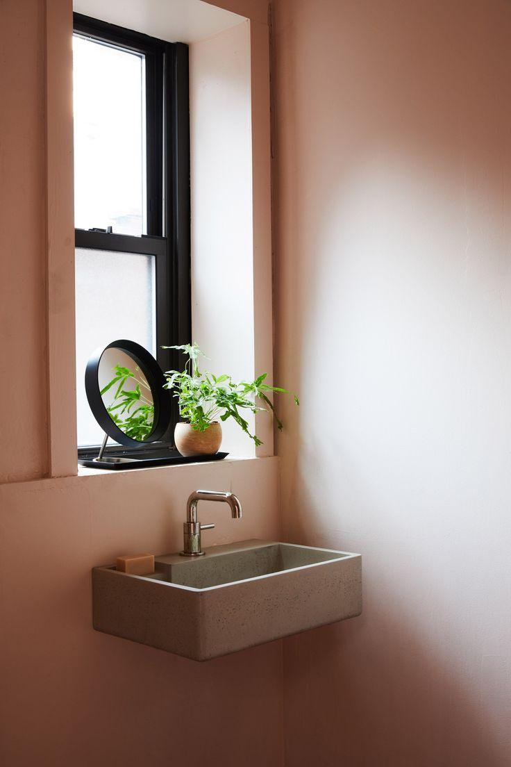 Mejores 2300 Im Genes De Bathrooms En Pinterest Cuarto De Ba O  # Muebles Cedros Esplugues