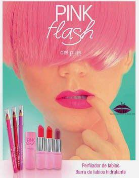 NOVEDADES MERCADONA PRIMAVERA 2015 (colección Pink Flash Deliplus)