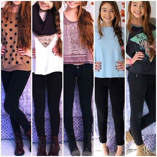 Stilababe09 OOTW love her. Want her style!