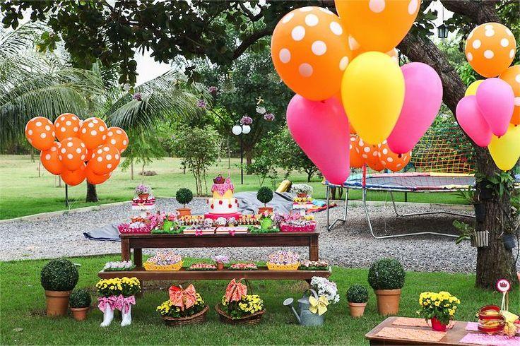 Comemore o aniversário do seu filho com o tema Piquenique - Cuiabá - Artigos e Dicas - SeuEvento.Net