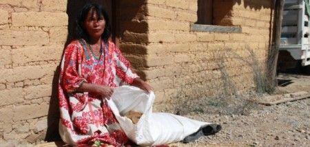 """""""Me golpeó y me dijo que si era puta"""": indígena na´savi"""