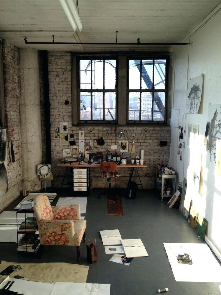 Art Studio Design Ideas Art Studio Ideas For Small Spaces Best