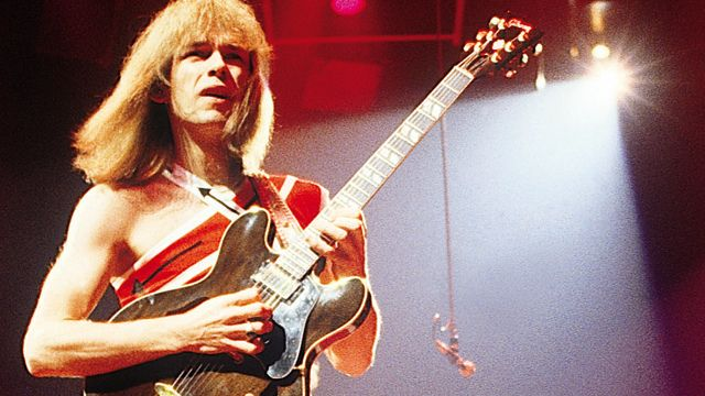 """<p>""""ALL I KNOW IS THAT I HAVEN'T FOLLOWED THE GENERAL VEIN OF THE STYLE of guitar that people have been playing,"""" confessed Steve Howe in his first Guitar Player interview back in April of '73. That's a bit like Columbus offhandedly acknowledging that he didn't generally sail normal trade routes. If ever a guitarist was at the precipice of a brave new world of discovery, it was Steve Howe in 1973. At the time, Howe was three years into his tenure with Yes and—alongside singer Jon Anders..."""