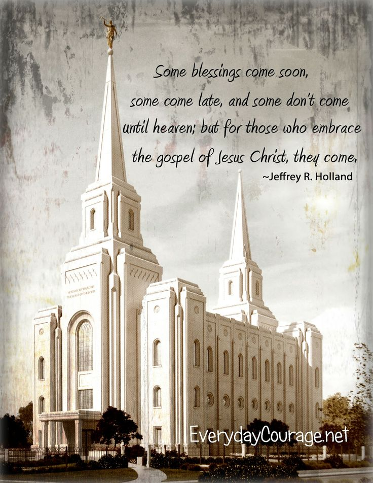 Lds Quotes Temple: 1000+ Images About The Church Of Jesus Christ Of Latter