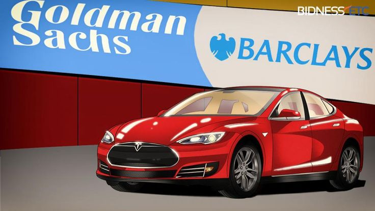 Why Tesla Motors Inc Won't Be A Leader In Autonomous Car: Goldman Sachs And Barclays Weigh In  Analysts think Tesla Motors may be trailing behind tech companies in coming up with self-driving technology  Why Tesla Motors Inc Won't Be A Leader In Autonomous Car: Goldman Sachs And Barclays Weigh In TSLA F TM DDAIF GOOGL By: George Zack Published: Jun 1, 2015  Analysts think Tesla Motors Inc (NASDAQ:TSLA) may be trailing behind tech companies in coming up with self-driving technology.