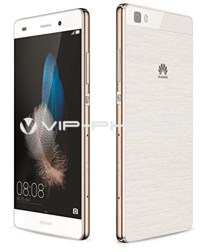 Huawei Ascend P8 lite Fehér Dual-Sim gyártói garanciás kártyafüggetlen mobiltelefon