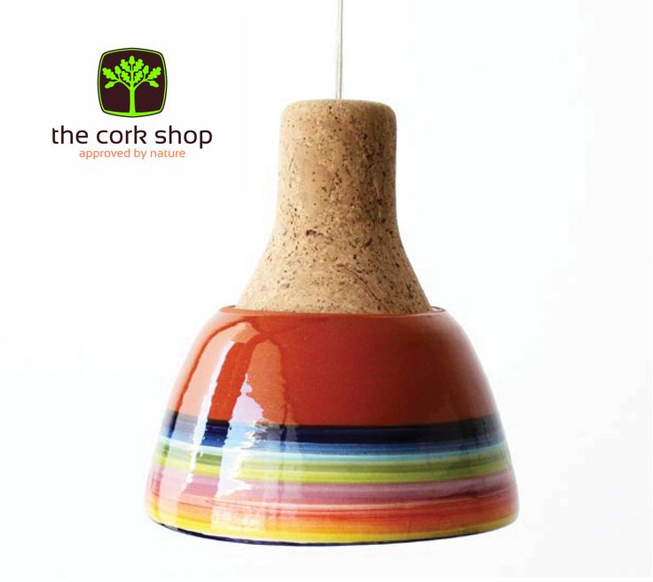 75 best lamp cork images on pinterest corks product design and the cork shop in its constant search for new products have now established a partnership aloadofball Images