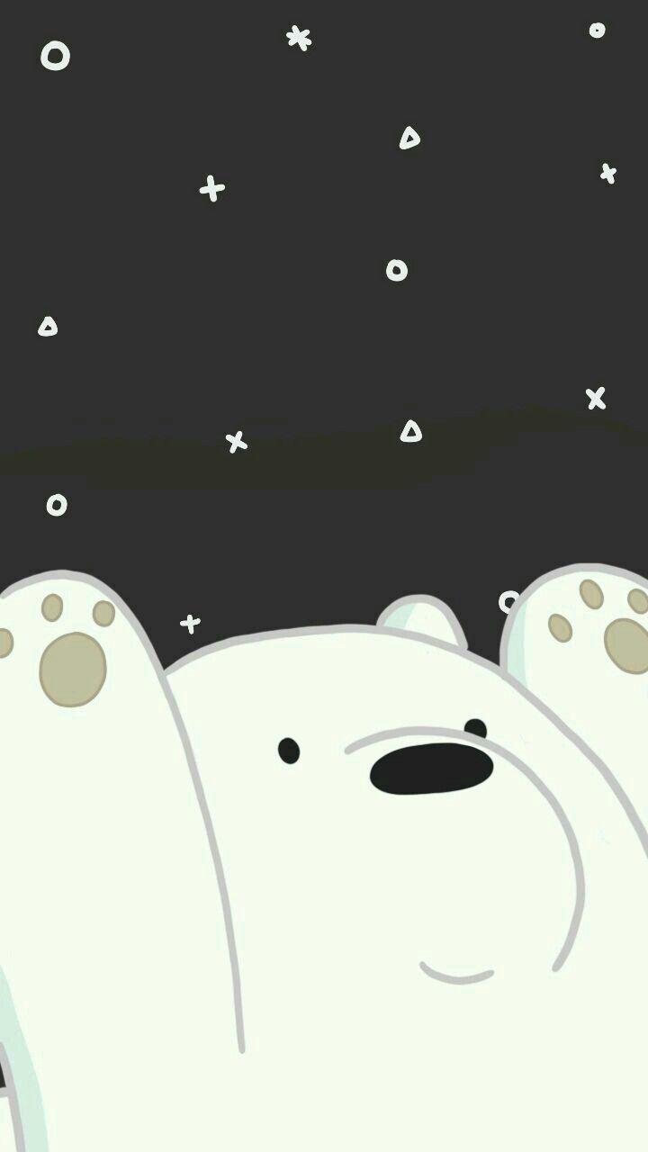 We Bare Bears Wallpaper Hd We Bare Bears Wallpapers Bear Wallpaper Bare Bears