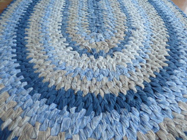 Rags to Rug ebook: Step by Step Instructions to make your own Rag Rugs - DaytoDayAdventures.com