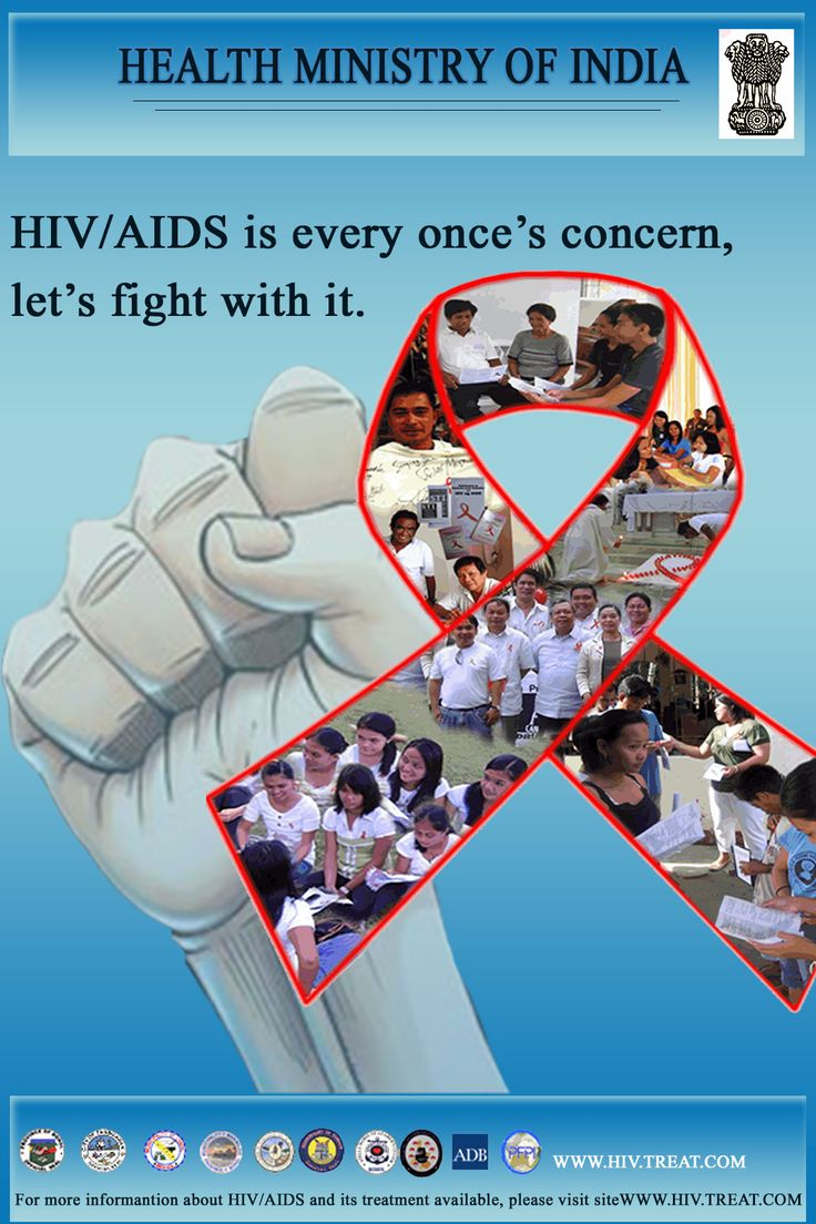 Fight against HIV.