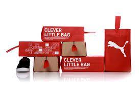 Resultado de imagen para The Clever Little Bag by Puma
