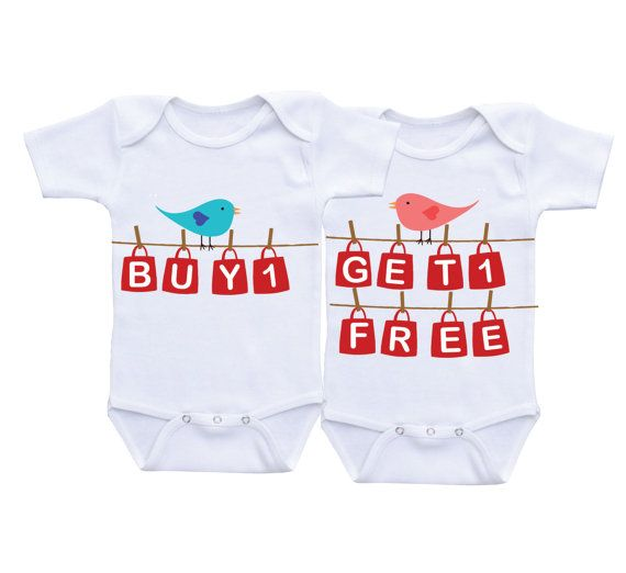 Baby Gift Ideas Twins : Ideas about twin baby gifts on boy girl