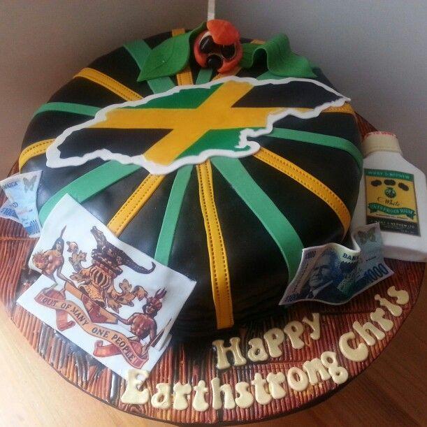 71 best I Luv Jamaica images on Pinterest Bob marley cakes Petit