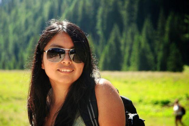 Silvia Scarian Monsorno. Green consultant, vivo in mezzo alle montagne del Trentino, curiosa ed entusiasta, sempre alla continua ricerca di novità e di stimoli.