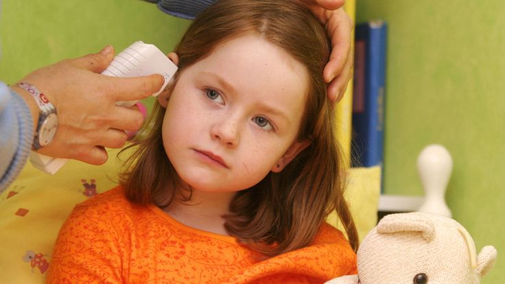 Il tuo bambino ha la febbre? ecco cosa fare | Ok-Salute
