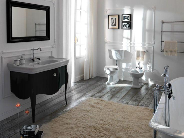 IMPERO STYLE 洗脸池柜 by Giulini G. Rubinetteria