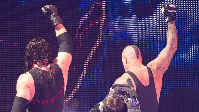The Undertaker Reunites With Kane After The 900th Episode Of WWE SmackDown