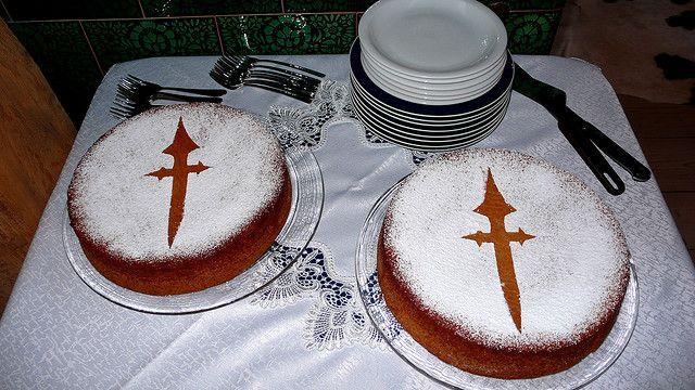 Tarta de Santyago2