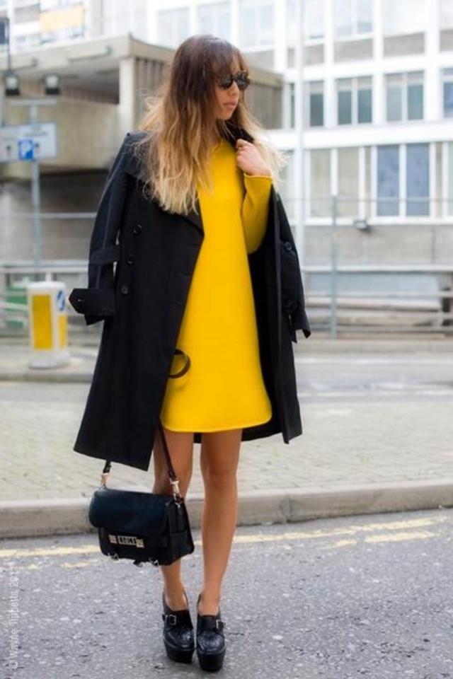 Mustard love  ❤