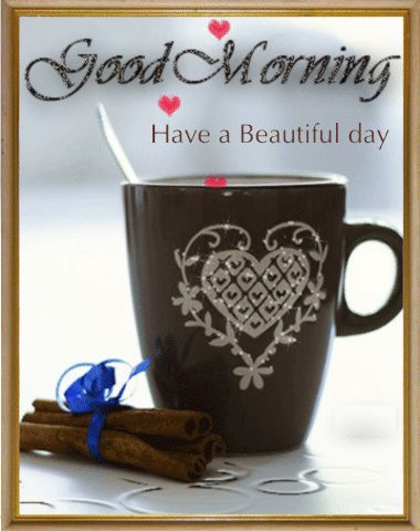 Wishing you a beautiful day. #GoodMorning. www.123greetings.com