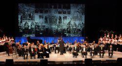 Государственный музыкальный театр имени И.М. Яушева – музыкальный театр в Саранске, столице Республики Мордовия. Созданный в 1935 году как Театр музыкальной комедии, впоследствии театр неоднократно реорганизовывался, меняя свой статус, профессиональные требова