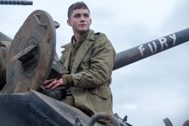 Still of Logan Lerman in Fury (2014) http://www.movpins.com/dHQyNzEzMTgw/fury-(2014)/still-76268800