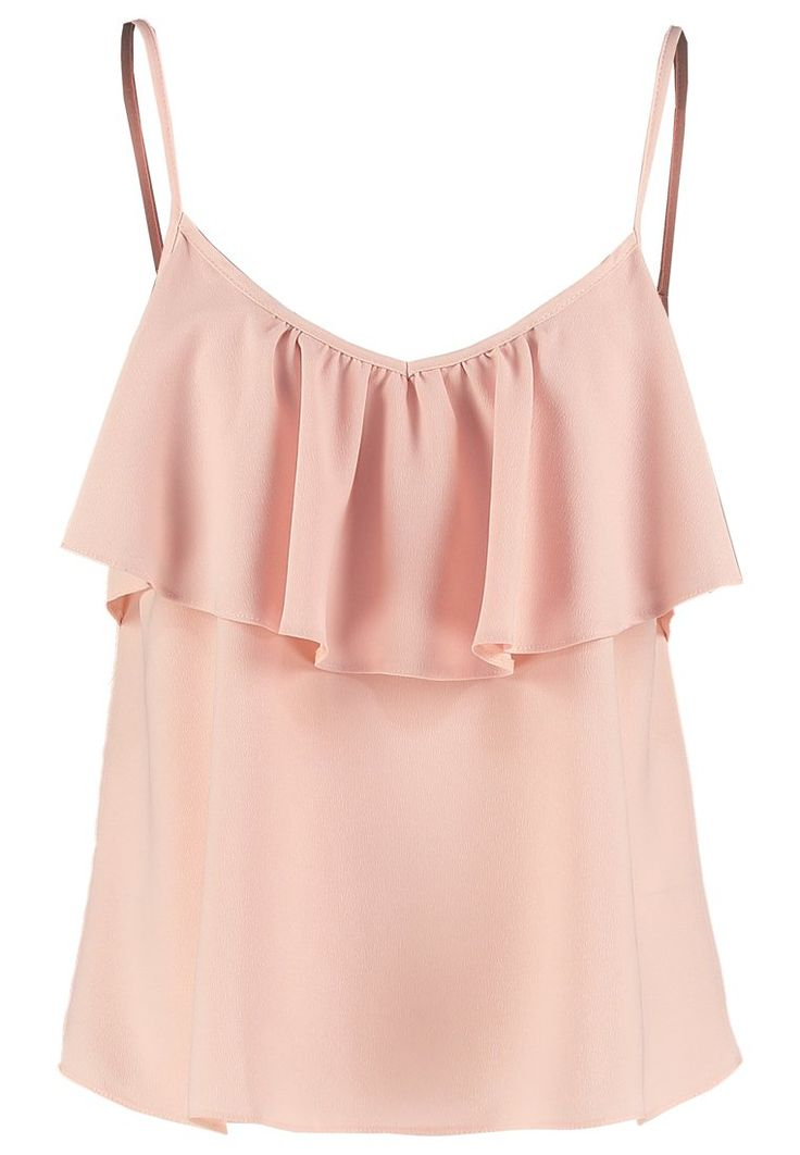 Miss Selfridge Top pink