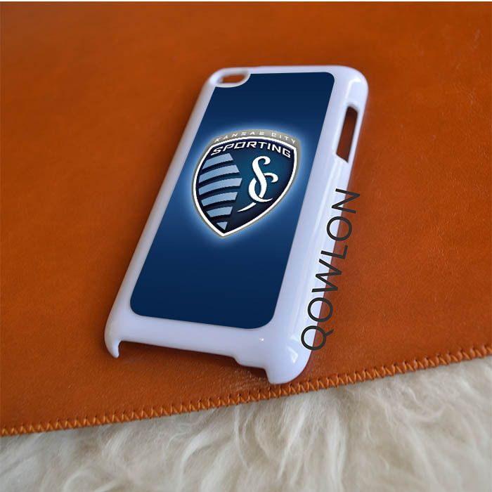 Sporting Kansas City iPod Touch 4 | 4TH GEN Case