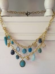 Available @ TrendTrunk.com Anthropologie Jewellery. By Anthropologie. Only $25.01!