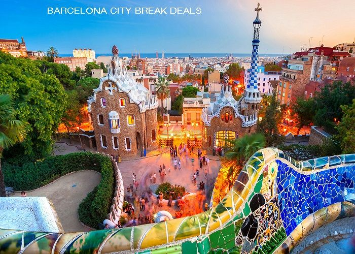 Cheap Barcelona city breaks: Experience the unforgettable journey to the most exciting and vibrant destination of Europe with https://www.eurobookers.com/holidays/cheap-barcelona-city-breaks. Place a booking now from a variety of cheap exclusive city break deals to Barcelona.