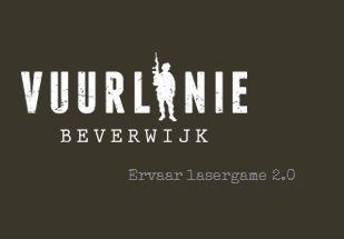 Vuurlinie Beverwijk, Beverwijk