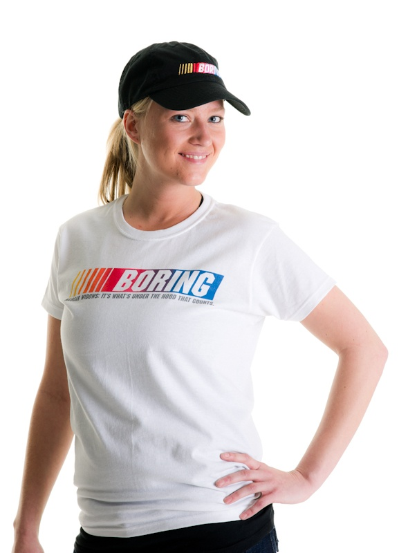 NASCAR Apparel for Women and NASCAR Widows Club