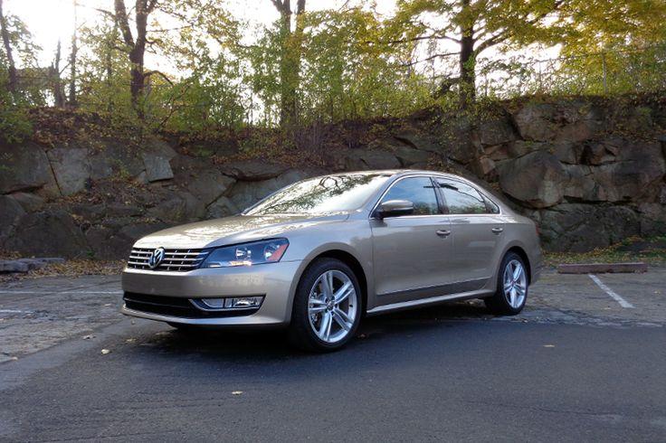 Essai - Volkswagen Passat TDI 2015 : un style conservateur... et alors? - V - Auto
