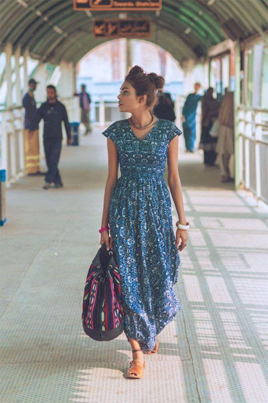 """Die neue und erfrischende Frühlingskollektion von Generation """"Manjeet Diaries"""" …"""