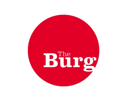 The Burg - the University of Canterbury burger restaurant