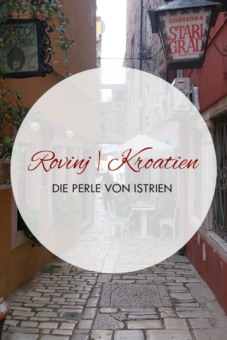Rovinj Kroatien hat uns verzaubert und den Titel die Perle Istriens mehr als verdient. In der Altstadt (Old Town) könnt ihr die schönsten Restaurants und Things to dos entdecken.