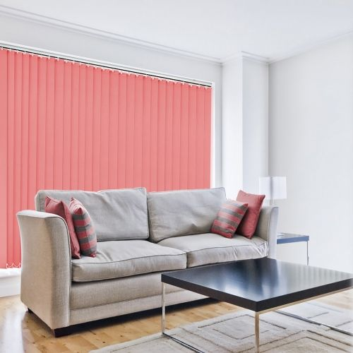 43 best Blinds: Feel the Pink images on Pinterest | Blackout blinds ...