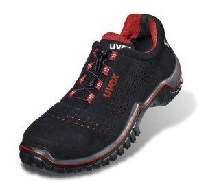 Uvex 6998.8 S1 SRC Chaussures de sécurité motion style