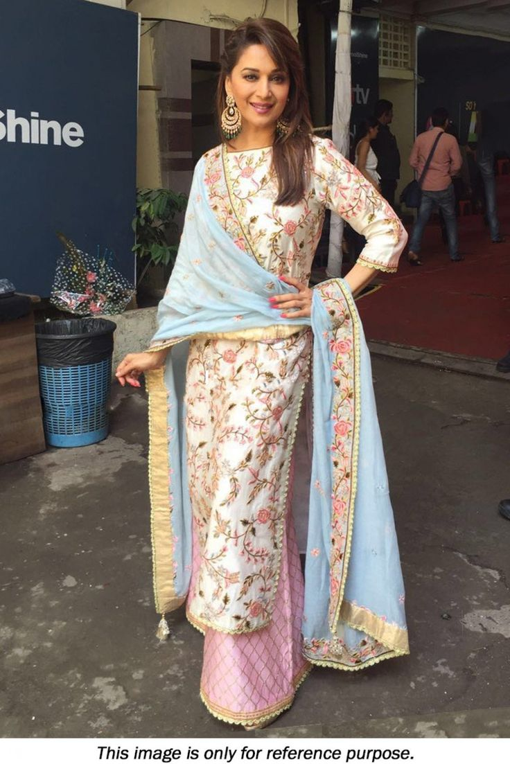 Bollywood celebrities have given a new dimension to the Indian Suit giving a whole new range of variety to shoppers. Suit worn by Bollywood celebrities have became the latest trend setters for style s...