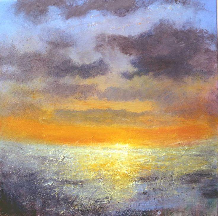 Sunset by chrishankey on Etsy